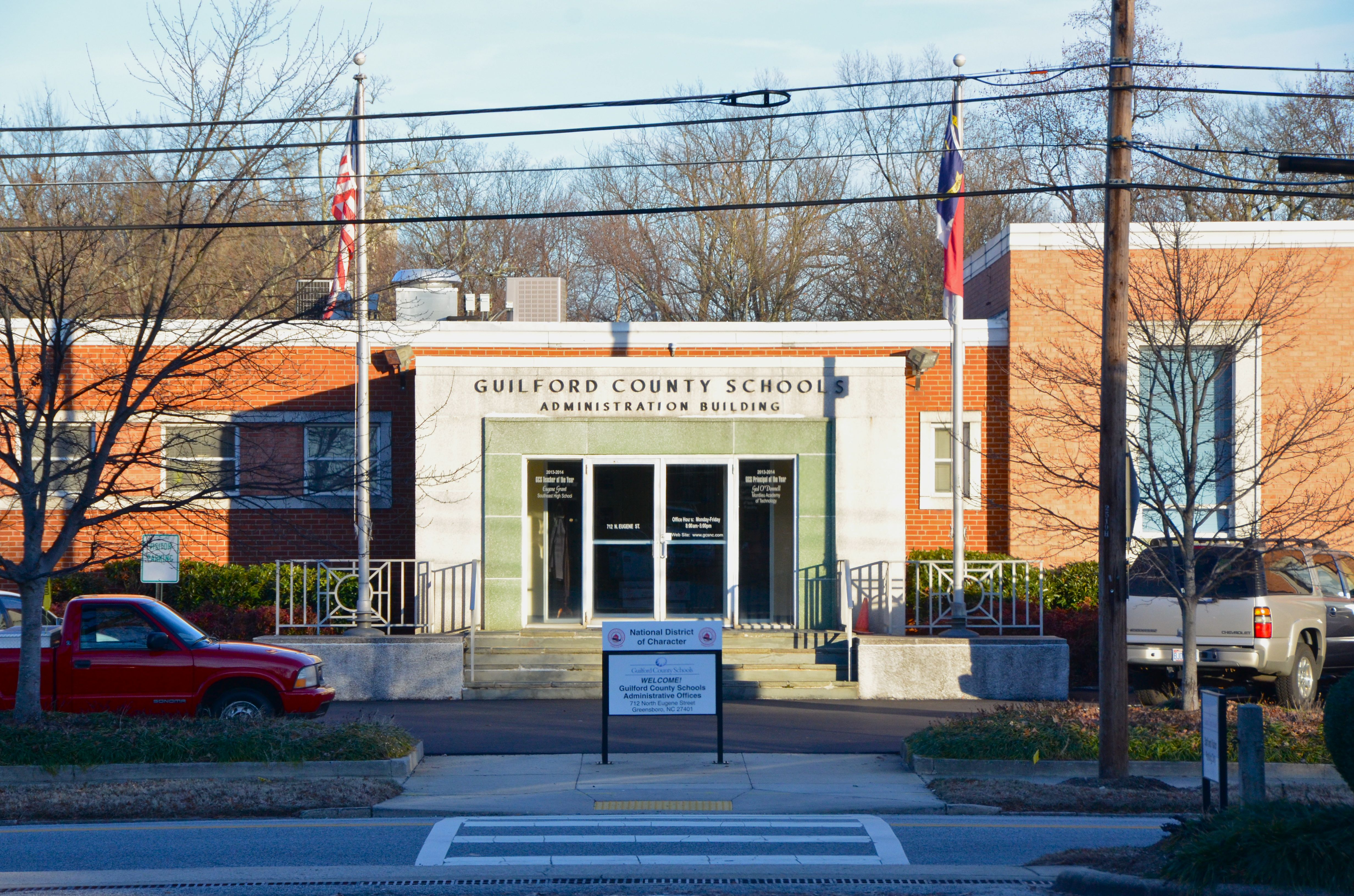 Guilford County School Board Race Heats Up - Carolina Peacemaker - Carolina Peacemaker