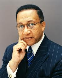 Dr. Benjamin F. Chavis Jr.