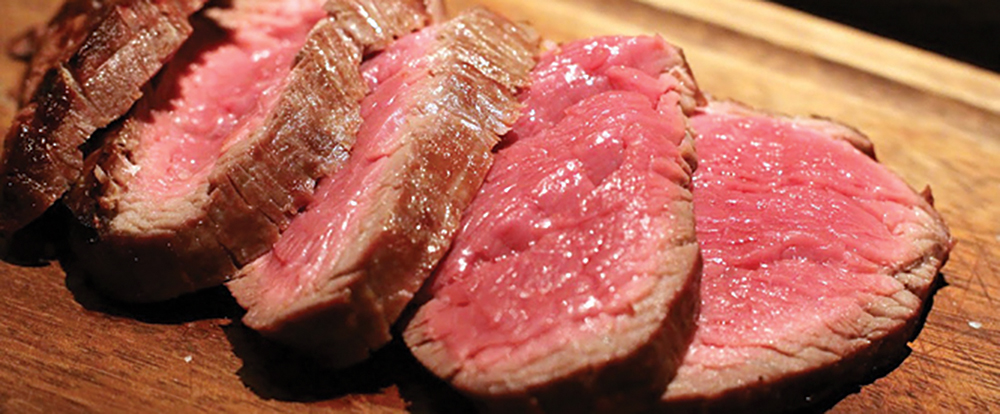One of the greatest omissions of the new dietary guidelines is no mention of eating less red and processed meats. Researchers have shown a link with red meat and processed food to cancer.