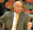 Cy Alexander, the men's basketball coach for the A&T Aggies since  2012 resigned Friday, Jan 29.