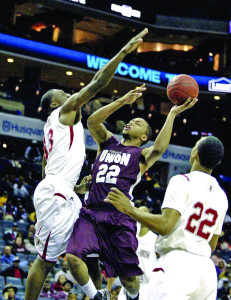 The Va. Union Panthers won three consecutive CIAA titles in 2003, 2004, and 2005 but in the past 10 years haven't advanced past quarterfinal play. Will this be the year VUU advances?